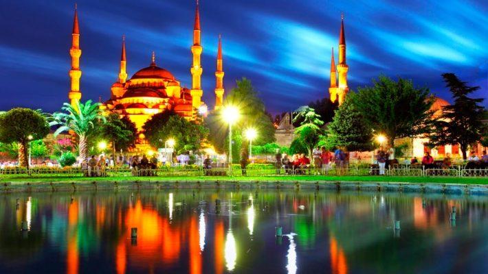 Рабство в Турции